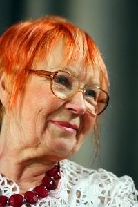 Валентина Полухина
