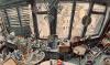 Запрос более детальной информации.  ARTINFO.  Мастерская, 1989, бумага, акварель...