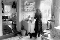 Советские коммуналки: жизнь и быт.