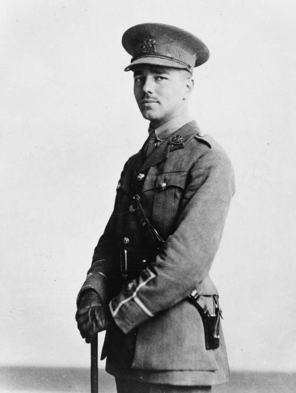 wilfred owens poetry vs platoon A century back writing the great war, day by day wilfred owen, on the brink of his are the only non-verminous bodies in the platoon.