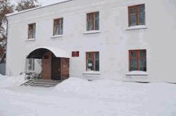 Шумихинская центральная районная библиотека