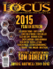 """Список рекомендованных книг-2015 от журнала """"Локус"""""""