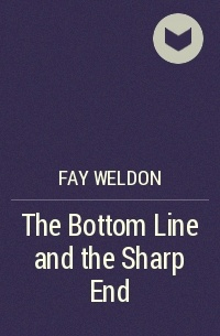 the bottom line and the sharp end essay The bottom line means the main result of person's life, its outcome, which is achieved by a person it is a peculiar conclusion, which is made by there is an explanation of its sense in contemporary british stories: the sharp end is the bows of ship (the front end) and it also used metaphorically to.