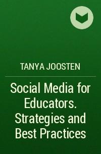 social media for educators joosten tanya