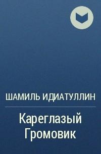 Шамиль Идиатуллин - Кареглазый Громовик