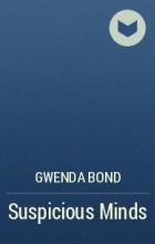 Gwenda Bond - Stranger Things: Suspicious Minds